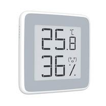 Xiaomi Miaomiaoce E-ink Temperature Hygrometer - เครื่องวัดอุณหภูมิและความชื้นดิจิตอล