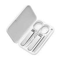 Xiaomi Mijia Nail Clippers Set - ชุดกรรไกรตัดเล็บ เสี่ยวหมี่ (5 ชิ้น)