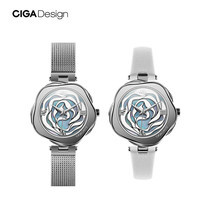 (ประกันศูนย์ไทย 1 ปี) CIGA Design R Series Quartz Watch - นาฬิกาข้อมือควอตซ์ซิก้า ดีไซน์ รุ่น R Series