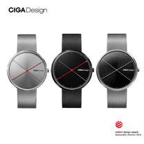 (ประกันศูนย์ไทย 1 ปี) CIGA Design X Series II Quartz Watch (Man) - นาฬิกาข้อมือควอตซ์ซิก้า ดีไซน์ รุ่น X Series II (ผู้ชาย)