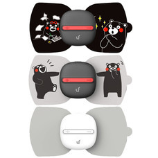 Xiaomi LF Magic Massage Sticker - เครื่องนวดขนาดพกพา LF