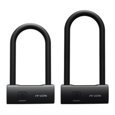 Xiaomi AreoX Smart Fingerprint U Lock - ยูล็อคอัจฉริยะ