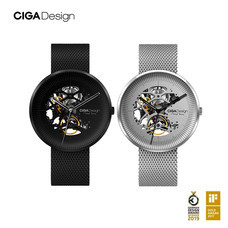 (ประกันศูนย์ไทย 1 ปี) CIGA Design MY Series Automatic Mechanical Watch - นาฬิกาออโตเมติกซิก้า ดีไซน์ รุ่น MY Series