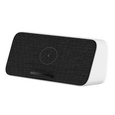 Xiaomi 30W Wireless Charger+Bluetooth Speaker - ลำโพงบลูทูธพร้อมที่ชาร์จไร้สายเสี่ยวหมี่