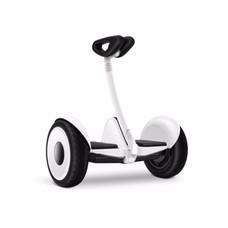 Xiaomi Ninebot Mini Self-Balancing Scooter (สีขาว)