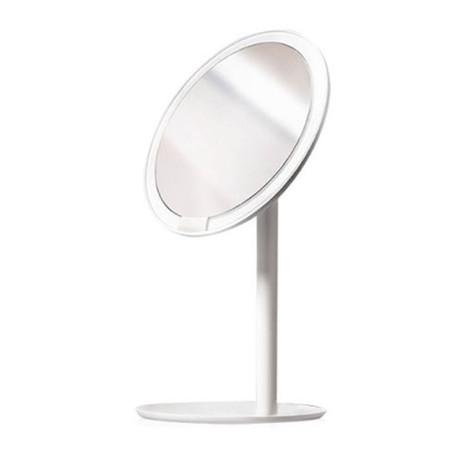 Xiaomi AMIRO LED Lighting Mirror (Mini Series) - กระจกแต่งหน้าแบบมีไฟ