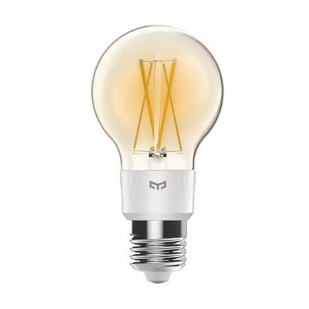 Xiaomi Yeelight E27 Smart Filament Bulb - หลอดไฟไส้อัจฉริยะ Yeelight