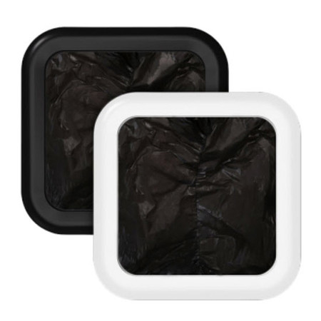 Xiaomi Townew Garbage Bag Refill Cartridge - ตลับถุงขยะ (6 ชิ้น)
