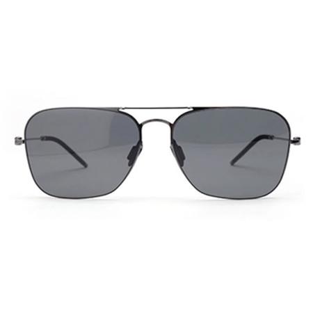 TS Retro Style Sunglasses - แว่นตากันแดดสไตล์เรโทร