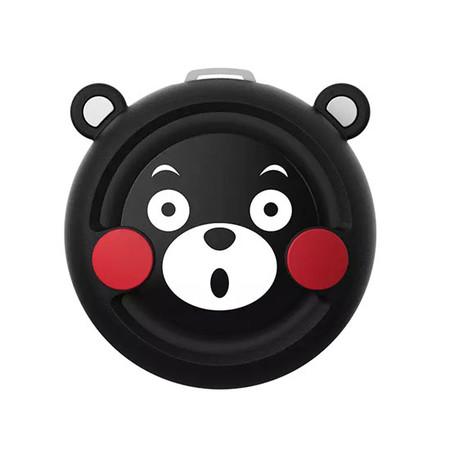 Xiaomi CoClean Portable Air Purifier - เครื่องฟอกอากาศแบบพกพา (คุมะมง)