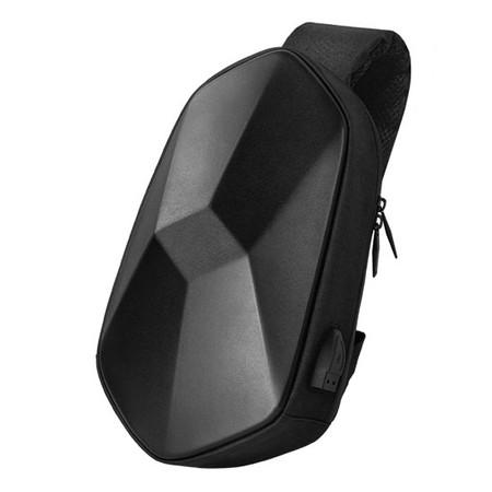 Xiaomi BEABORN Polyhedron Chest Bag - กระเป๋าสะพายข้าง BEABORN