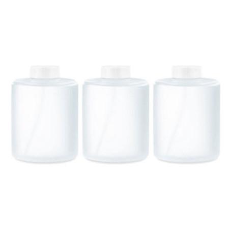 Xiaomi Mijia Foam Hand Sanitizer - ตลับสบู่ล้างมือ Mijia (3 ขวด) (สูตร Antibacterial)