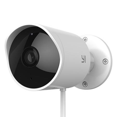 YI 1080p Outdoor Camera (เวอร์ชั่น EU)