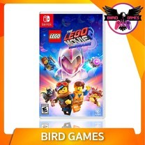 LEGO The Movie Videogame 2 Nintendo Switch Game