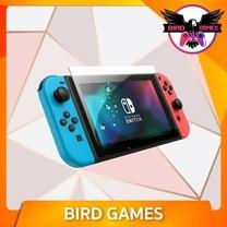 กันรอยใส Nintendo Switch