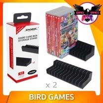 Dobe Nintendo Switch Game Card Box Storage Stand