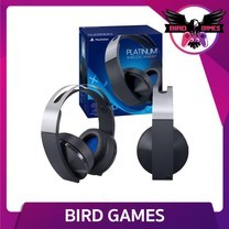 หูฟัง Platinum Wireless Headset