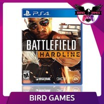 Battlefield Hardline PS4 Game