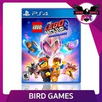 LEGO The Movie Videogame 2 PS4 Game