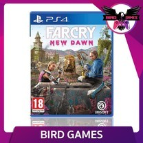 Farcry New Dawn PS4 Game