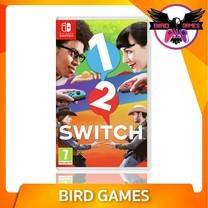 1 2 Switch Nintendo Switch Game