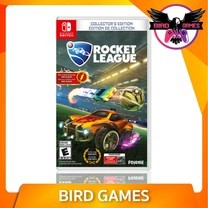 Rocket League Nintendo Switch Game