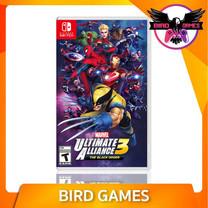 Marvel Ultimate Alliance 3 The Black Order Nintendo Switch Game