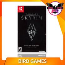 The Elder Scrolls V: Skyrim Nintendo Switch Game