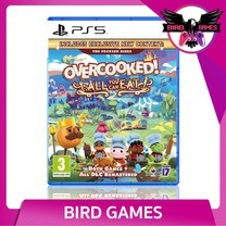 Overcooked All You Can Eat PS5 Game