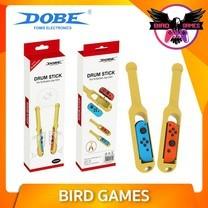 Dobe Drum Stick for Joy Con