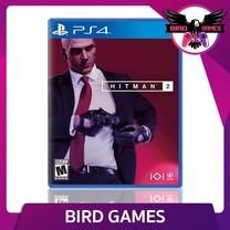 Hitman 2 PS4 Game