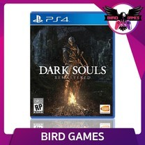 Dark Souls Remastered PS4 Game