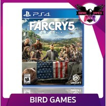 Farcry 5 PS4 Game