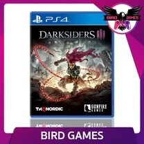 Darksiders 3 PS4 Game