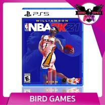 NBA 2K21 PS5 Game