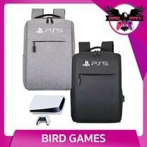 กระเป๋าเป้ ใส่เครื่อง PS5 ได้ [กระเป๋า]