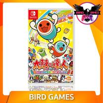 Taiko no Tatsujin Nintendo Switch Game