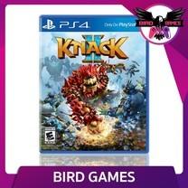 Knack 2 PS4 Game