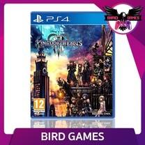 Kingdom Hearts 3 PS4 Game