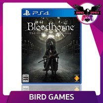 Bloodborne the Old Hunters PS4 Game