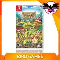 Stardew Valley Nintendo Switch Game