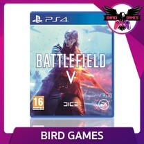 Battlefield 5 PS4 Game