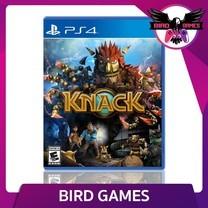 Knack PS4 Game