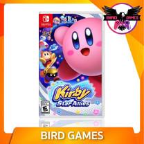 Kirby Star Allies Nintendo Switch Game