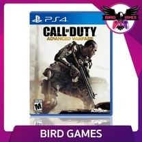 Call of Duty Advanced Warfare PS4 Game