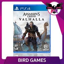 Assassin's Creed Valhalla PS4 Game