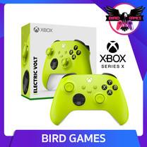 จอย Xbox X Wireless Controller - Electric Volt