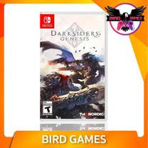 Darksiders Genesis Nintendo Switch Game