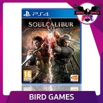 Soul Calibur 6 PS4 Game