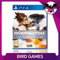 Overwatch Legendary Edition PS4 Game